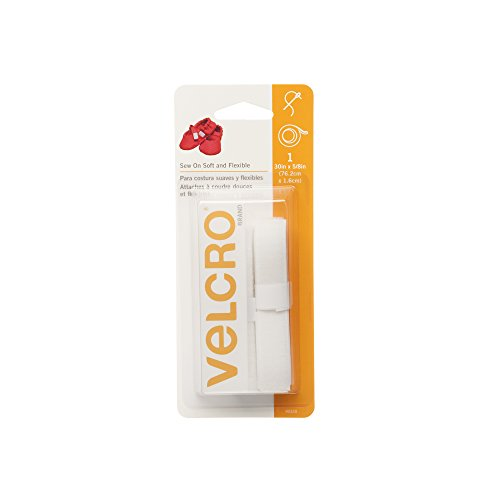 VELCRO Brand - Sew On Soft & Flexible - 30