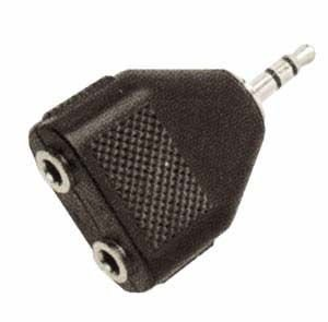 GR-Kabel Audio an 2x3.5mm Adapter - Kabel, PA-242