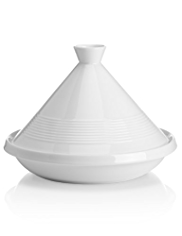 Porcelain Tagine