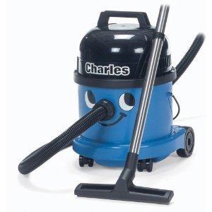 Charles Cvc370 Vacuum Cleaner