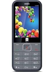 Iball Leader 2 8H Big Display, Dual Sim, Camera 1 3 Mp With Led Flash