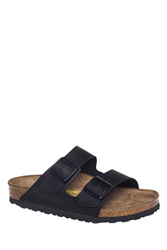 Arizona Comfort Flat Slide Sandal