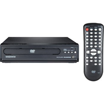 Magnavox DVD Player 1080p Up conversion, Dp170mgxf 31YWPGSxNyL