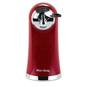 West Bend 77202 Electric Can Opener