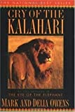 Cry of the Kalahari Publisher: Mariner Books