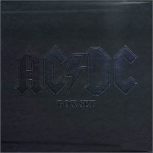 AC/DC - AC/DC in the 20th Century (disc 14: The Razor