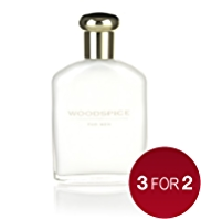 Woodspice Moisturising Aftershave