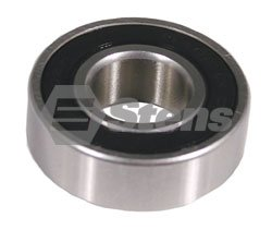 Stens 230-003 Bearing Replaces Ariens 05435100 Mtd 941-0155 Scag 48224 Simplicity 1665521Sm Troy Bilt 941-0155 Bunton Pl4969 Hoffco 204906S by Stens