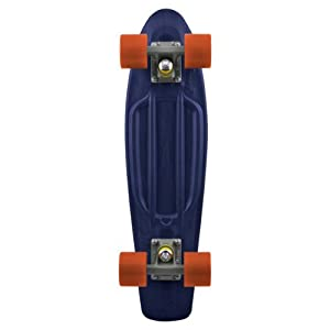 Penny Skateboard Complet 22 Organic Bleu