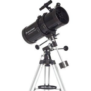 Celestron Powerseeker 127Eq Telescope - 250X