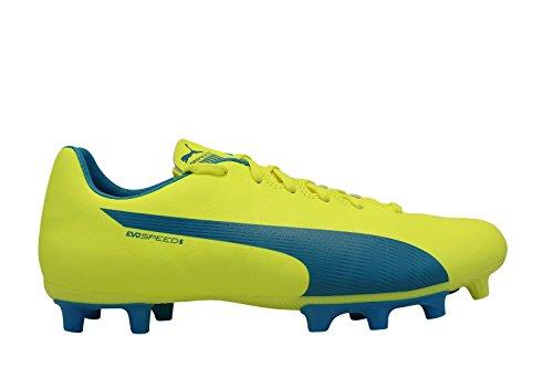 Puma Evospeed 5.4 Fg, Chaussures de Football Homme