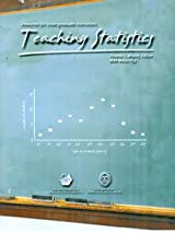 TEACHING STATISTICS RESOURCES FOR UNDERGRADUATE INSTRUCTORS