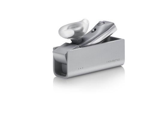 Jawbone ERA 最新一代 蓝牙降噪耳机,带充电盒图片