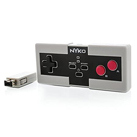 Nyko MiniBoss for NES Classic Edition - Not Machine Specific