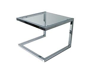 beistelltisch glas beistelltisch aus glas gr e m bewertungen. Black Bedroom Furniture Sets. Home Design Ideas