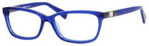 Max Mara per MM 1205 1RM () - 53 mm (BLUE/)