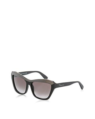 D Squared Gafas de Sol DQ0133 (56 mm) Negro