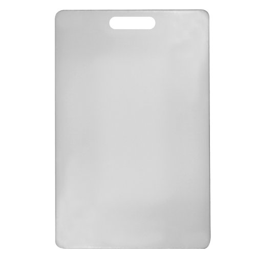 Medium Poly Cutting Board for General Use *Non-Skid Surface*