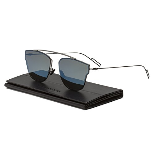 CHRISTIAN-DIOR-0204S-KJ1-DARK-RUTHENIUM-SUNGLASSES