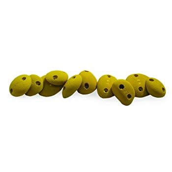 prises d'escalade Mini Cobbles (Spax), Farbe:egal