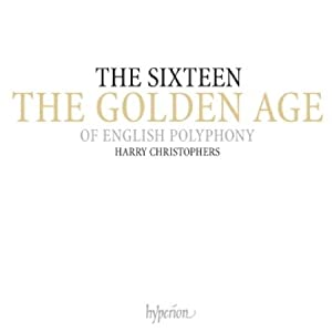 Golden Age of English Polyphony (10 for 4)