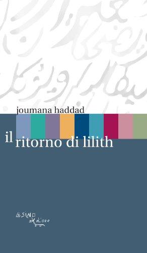il-ritorno-di-lilith-italian-edition