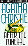 After the Funeral (The Christie Collection) (0006162754) by AGATHA CHRISTIE