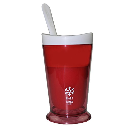 Summer Diy Ice Cream Smoothies Cup Milkshake Cup+Free Cup Brush front-255232