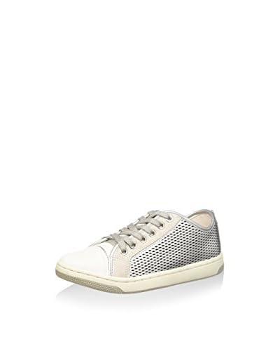 Geox Sneaker Creamy F [Argento]