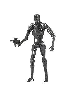 T 700 Terminator Amazon.com: Terminator - 6'' T-700: Toys & Games