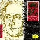 Complete Beethoven Edition--Sampler / Kempff