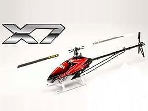 GAUI X7 Basic Helicopter Kit G-217001