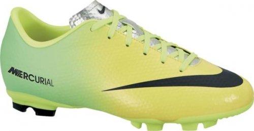 Nike JR Mercurial Victory IV FG (553631-380)