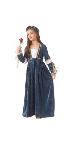 Juliet Child Costume deluxe