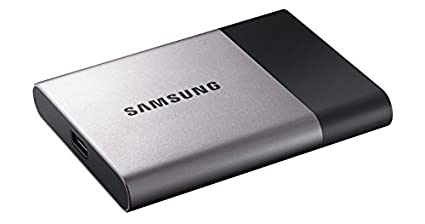 Samsung MU-PT1T0B 1 TB External Hard Drive