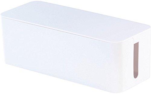 Callstel-Kabelbox-gro-40-x-155-x-135-cm-wei
