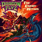 img - for The Enemy Within (Dragon Flyz Series) book / textbook / text book