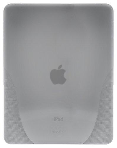 iSkin IPDDUO-CR6 Duo for iPad (Clear)