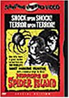 echange, troc Horrors Of Spider Island [Import USA Zone 1]