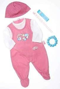 Baby Annabell New Born Set