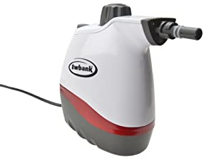 Earlex ELXHSC900 900W Hand Held Steamer from Earlex