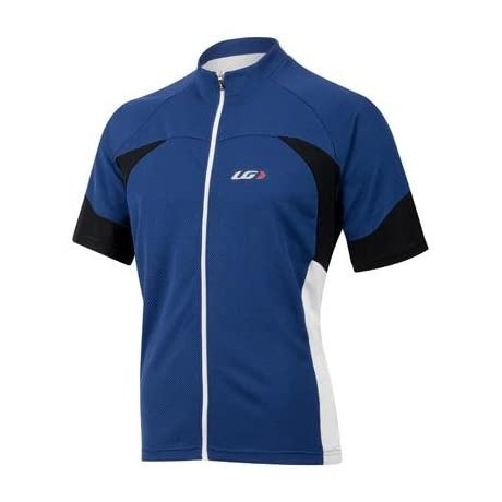 Louis Garneau 2014/15 Men's Sport Metz Short Sleeve Cycling Jersey - 1020679