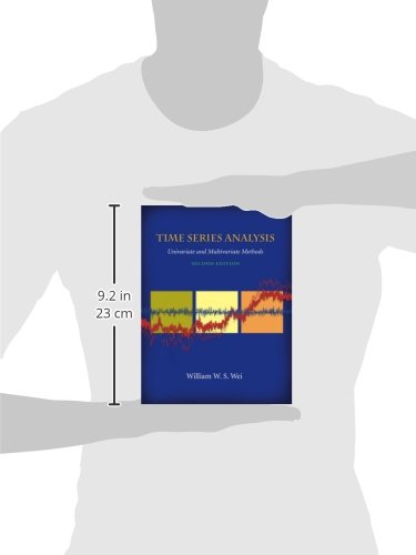 Time Series Analysis:Univariate and Multivariate Methods