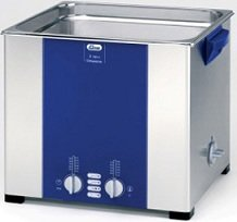 Elma Elmasonic S180H Ultrasonic Tanks Ultrasonic Cleaner