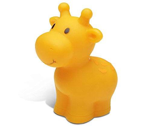 Bath Buddy Giraffe Water Squirter