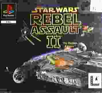 Rebel Assault 2