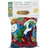 Harrisville Designs Cotton Loops, Multi-color Pack ~ Harrisville Designs