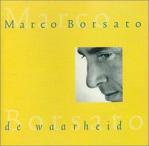 Marco borsato - The Braun Mtv Hollandchart