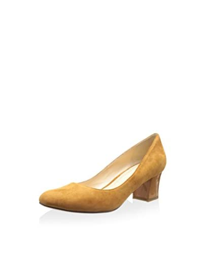 Cole Haan Women's Chelsea Lo Flared Heel Pump