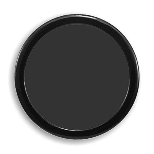 DEMCiflex Filtre à poussière pour ventilateur Rond 140 mm Noir (Import Allemagne)